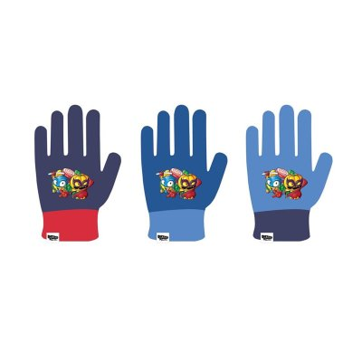 Guantes Superzings