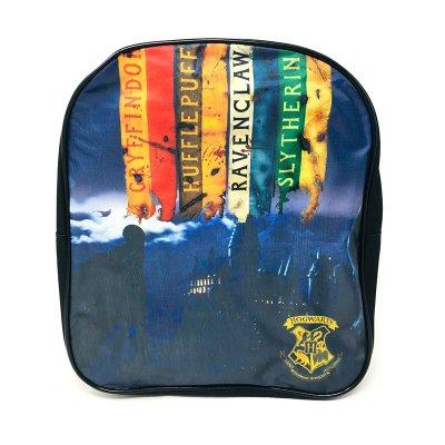 Mochila Harry Potter Hogwarts 30cm