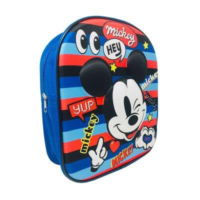 Wholesaler of Mochila 3D Hey Mickey 31cm