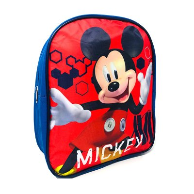 Wholesaler of Mochila Happy Mickey 31cm