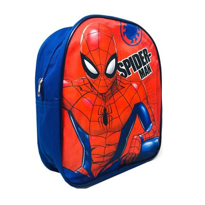 Wholesaler of Mochila Spiderman Marvel