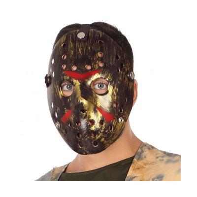 Wholesaler of Máscara adulto Hockey Halloween