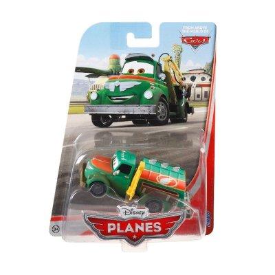 Wholesaler of Figura Planes Disney - Chug