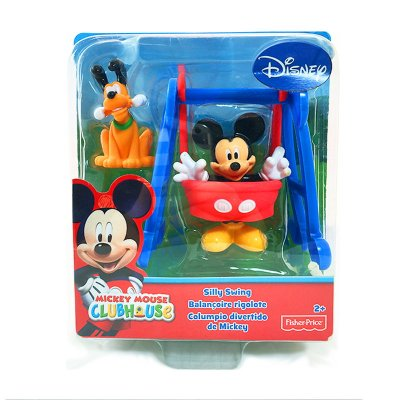 Wholesaler of Figura Mickey Mouse Clubhouse Disney Silly Swing