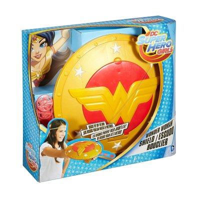 Escudo Wonder Woman Super Hero Girls