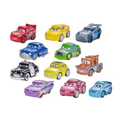 Wholesaler of Expositor mini vehículos Cars Disney Serie 3