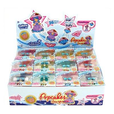 Muñecas Popcakes Surprise