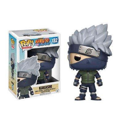 Figura Funko POP! Vynil 182 Kakashi Naruto