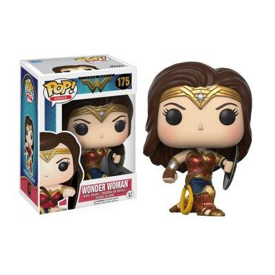 Figura Funko POP! Vynil 175 Wonder Woman DC