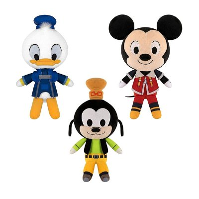 Wholesaler of Expositor Peluches Kingdom Hearts