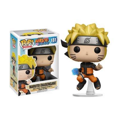 Figura Funko POP! Vynil 181 Naruto Naruto Shippuden