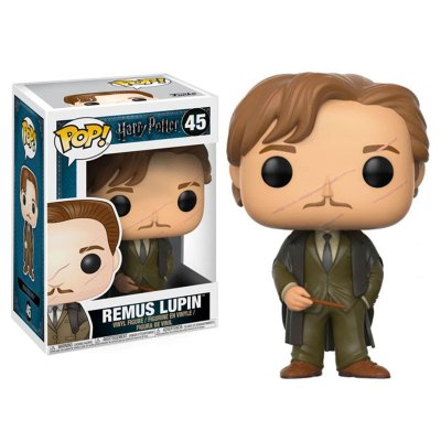 Figura Funko POP! Vinyl 45 Remus Lupin Harry Potter