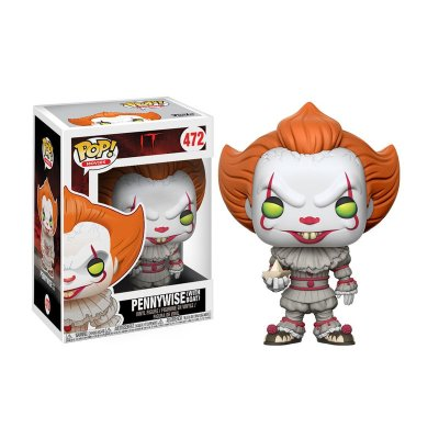 Figura Funko POP! Vynil 472 Pennywise It