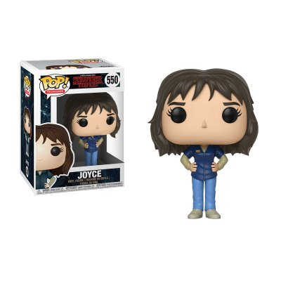 Figura Funko POP! Vinyl 550 Joyce Stranger Things