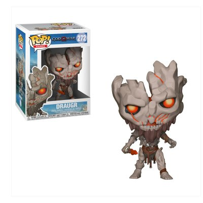 Figura Funko POP! Vynil 272 Daugr God of War