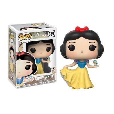Figura Funko POP! Vynil 339 Blancanieves Disney