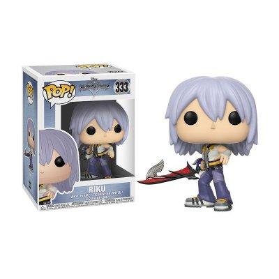 Figura Funko POP! Vynil 333 Riku Kingdom Hearts
