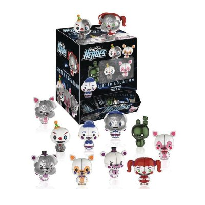 Funko Pint Sized Heroes FNAF Sister Location