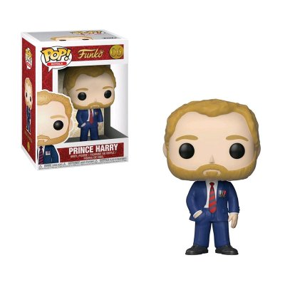 Wholesaler of Figura Funko POP! Vynil 06 Royal Family Prince Harry