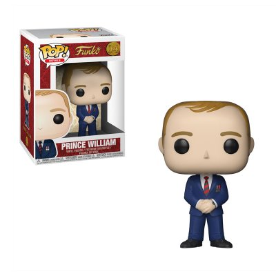Wholesaler of Figura Funko POP! Vynil 04 Royal Family Prince William