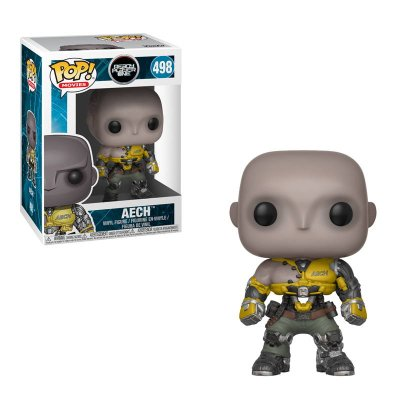 Figura Funko POP! Vynil 498 Aech Ready Player One