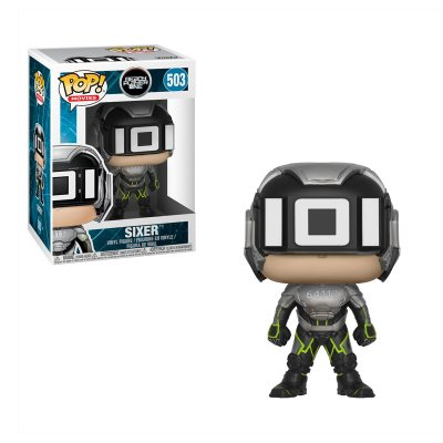 Wholesaler of Figura Funko POP! Vynil 503 Sixer Ready Player One
