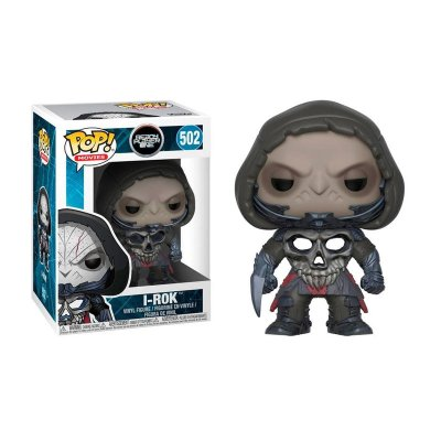 Figura Funko POP! Vynil 502 I-Rok Ready Player One