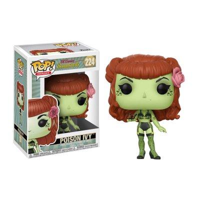 Figura Funko POP! Vynil 224 Poison Ivy DC Bombshells