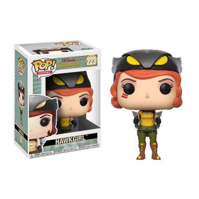 Figura Funko POP! Vynil 223 Hawkgirl DC Bombshells
