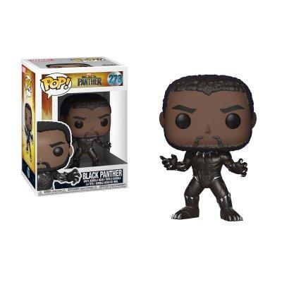 Figura Funko POP! Vynil Bobble 273 Pantera Negra