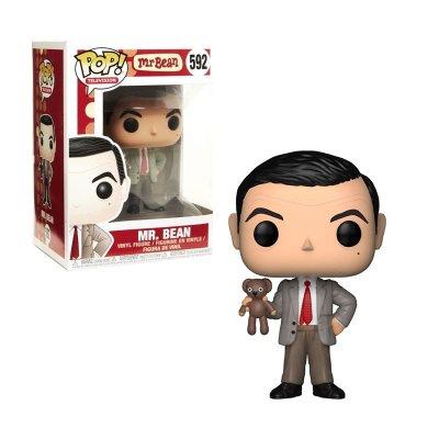 Figura Funko POP! Vinyl 592 Mr. Bean Mr.Bean