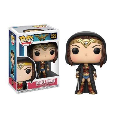 Figura Funko POP! Vynil 229 Wonder Woman DC Wonder Woman