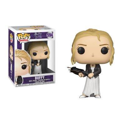 Figura Funko POP! Vynil 594 Buffy Buffy, Cazavampiros