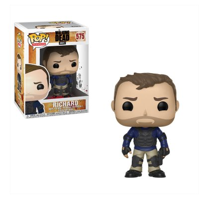 Wholesaler of Figura Funko POP! Vynil 575 Richard The Walking Dead