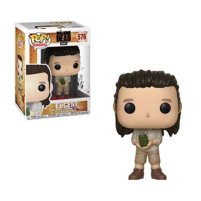 Figura Funko POP! Vynil 576 Eugene The Walking Dead