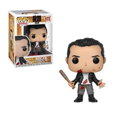 Figura Funko POP! Vynil 573 Negan The Walking Dead