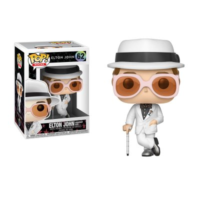 Wholesaler of Figura Funko POP! Vynil 62 Elton John