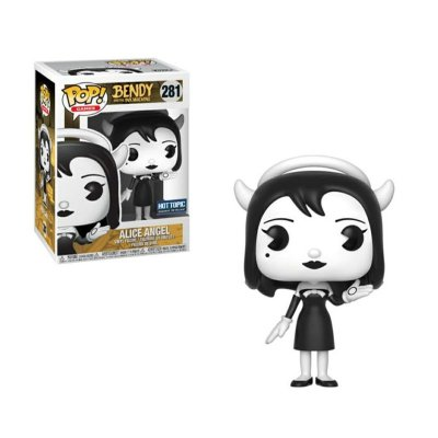 Wholesaler of Figura Funko POP! Vynil 281 Alice Angel Bendy and Ink Machine