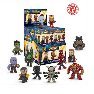 Funko Mystery Minis Los Vengadores Infinity War