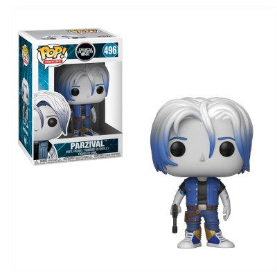 Wholesaler of Figura Funko POP! Vynil 496 Parzival Ready Player One