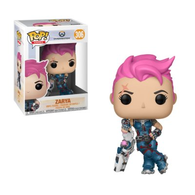 Wholesaler of Figura Funko POP! Vynil 306 Zarya Overwatch