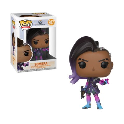 Wholesaler of Figura Funko POP! Vynil 307 Sombra Overwatch