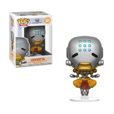 Wholesaler of Figura Funko POP! Vynil 305 Zenyatta Overwatch