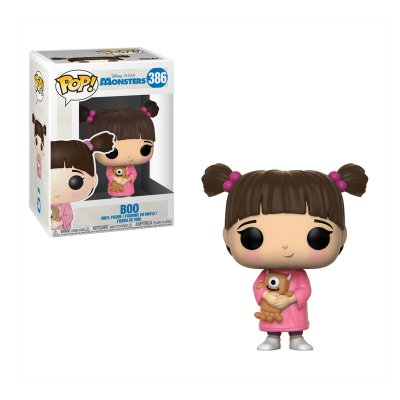 Figura Funko POP! Vynil 386 Boo Monsters Inc