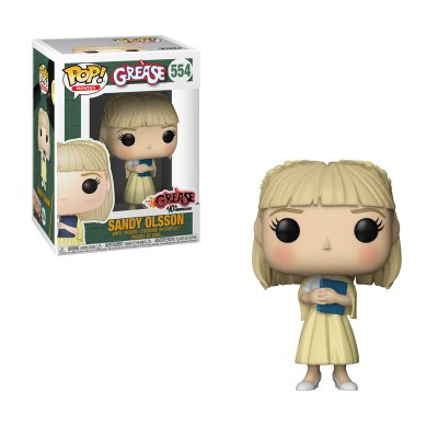 Figura Funko POP! Vynil 554 Sandy Olsson Grease