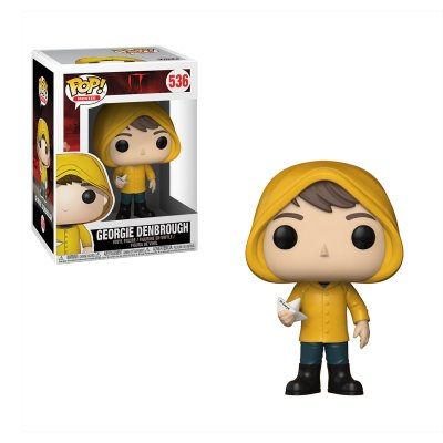 Figura Funko POP! Vynil 536 Georgie It