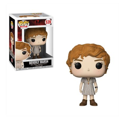 Figura Funko POP! Vynil 539 Beverly It
