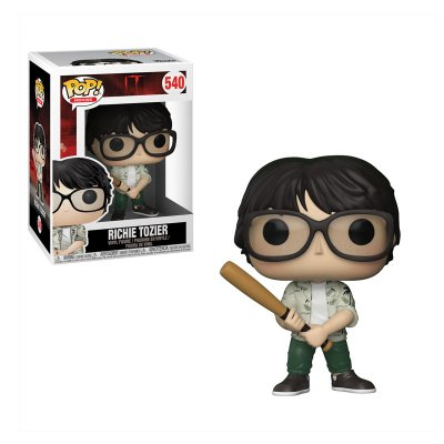 Figura Funko POP! Vynil 540 Richie It