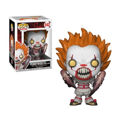 Figura Funko POP! Vynil 542 Pennywise It