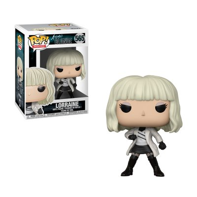 Wholesaler of Figura Funko POP! Vynil 565 Lorraine Atomic Blonde